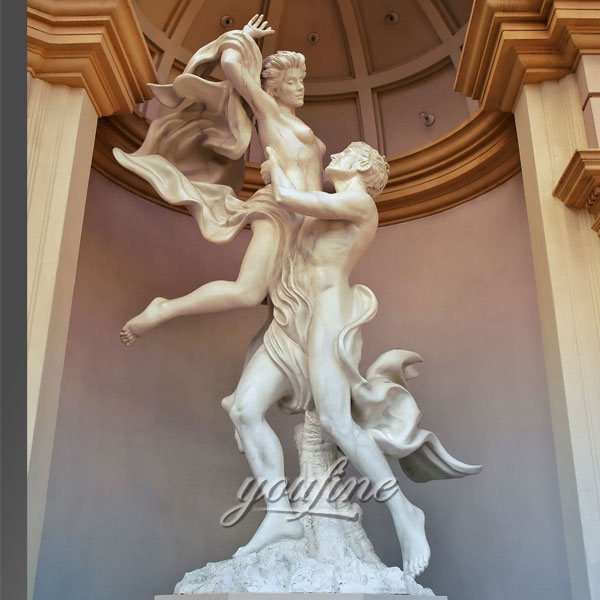 Best marble sculptures of life size stone Las Vegas for sale
